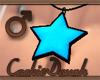 -CD- Cyan Star