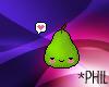 Pixels pear*pH