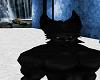 Shadow Wolf Ears