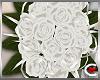 *SC-Rose Wedding Boquet