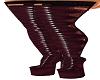Wine Billie Boots RLL