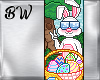 Easter Bunny Badge