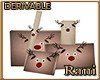 Raindeer Gift Boxes