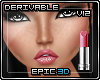 [3D]*Dev* Lip Gloss V12