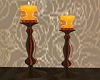 Charme / Candles