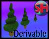 [SH] Derivable Topiary