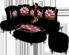 Ren Flower Couch