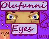 Olufunni Eyes [UNI]