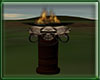 Viking Fire Podium