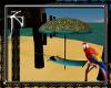 [LPI] Beach Umbrella