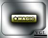 Magic tag