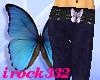 [irk]DrkJeansw/Butterfly