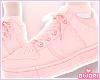 🌺  Shoes Peach
