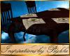 I~Royal Vin*Dinner Table