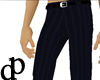 Mafia Male Suit Pants