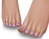 Perfect Feet IV