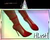 Naughty Nurse Heels