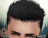 G-Maverick Hair.Black