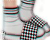 F. Checker Slides + DEV