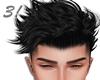 3! Cool Hair