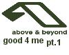 [IB] Good For Me pt.1