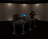 The Boss Desk