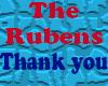 The Rubens Thank You