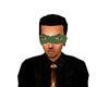 mask green