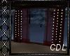 !C*  Winter Curtain II