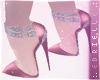E~ Shimmer Heels