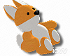 "Iv""Fox Toy (Hand)"