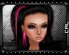 [c] Kyp Hair Pink