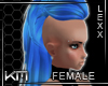 +KM+ Layerable Lexx Blue