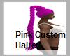 P5* Pink Custom Haire