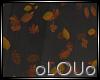 .L. Fall Leaves