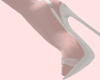 s. Clear Heels W.