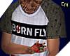 Camisa Fly