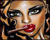 *K* Cigar Women 2