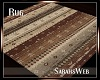 WildHorse Country Sq Rug