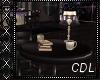 !C* U Coffee Chairs