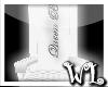 WL~ QB Throne