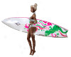 Party Surfboard