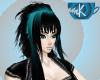 BlueBlk Fawne