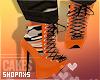 Boots -FedUp⬆