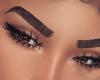 EyesBrows Kate Black