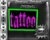 (SL)Tattoo Sign