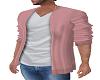 Eme-Light Pink top