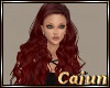 Crimson Cream Alondra