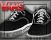 !B!Clean Vanz | Black