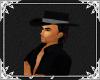 Caleb's Cowboy Hat